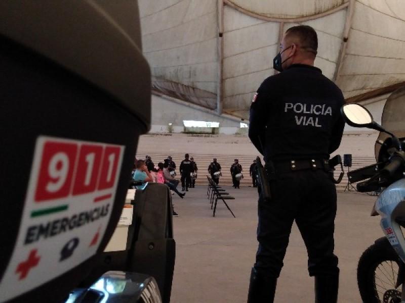 Proponen crear fondo de pensiones para policías de Tepic