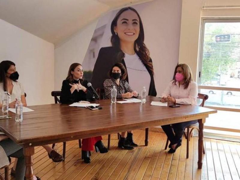 Proponen Iniciativa para Defender los Derechos de la Mujer