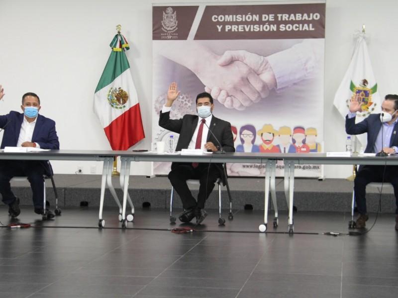 PROPONEN JORNADAS FLEXIBLES DE TRABAJO