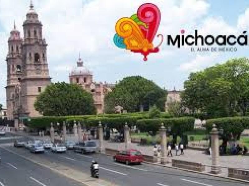 Mayor presupuesto para turismo en Michoacán
