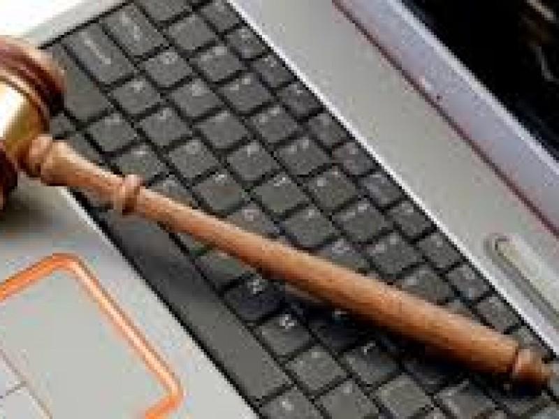 Proponen modalidad Justicia en línea