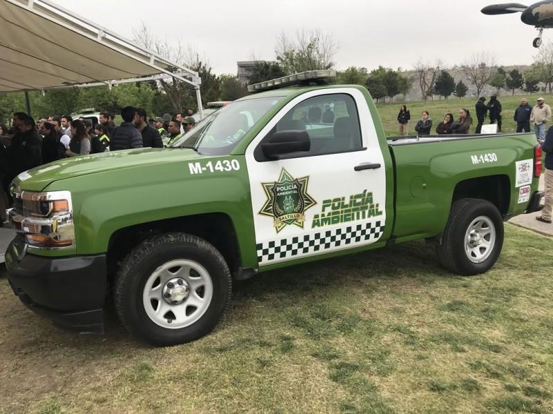 Proponen policía ambiental para Torreón