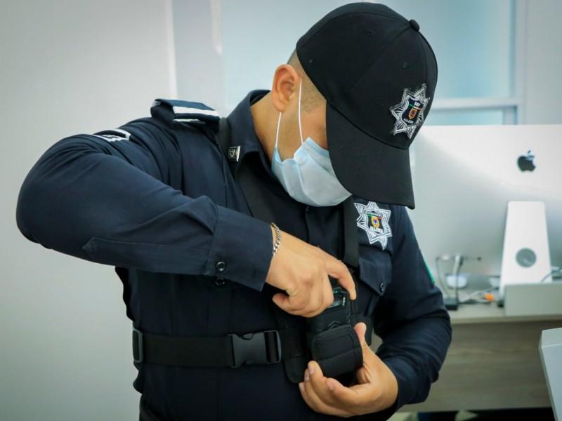Proponen que policías y tránsitos en Torreón porten videocámara