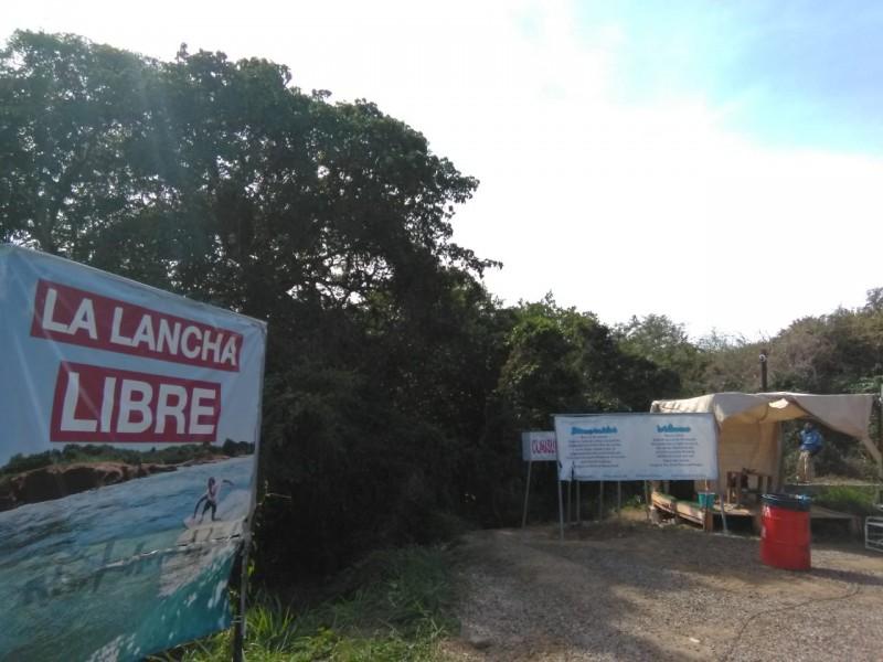 Proponen rescate ambiental tras liberación Playa