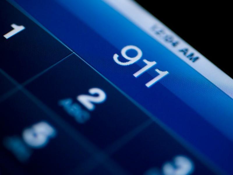 Proponen sancionar el mal uso del 911