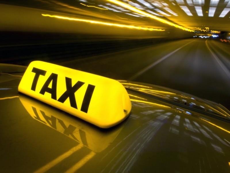 Proponen taxis conectados a C4 en Coahuila