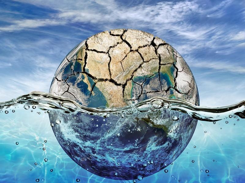Propuesta para combatir la escasez de agua