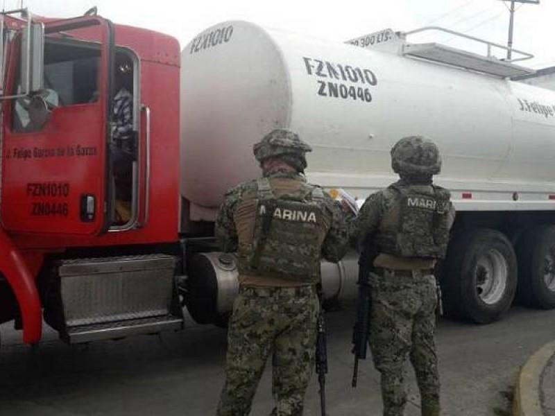 Protección de Marina a Pemex es 51% más cara