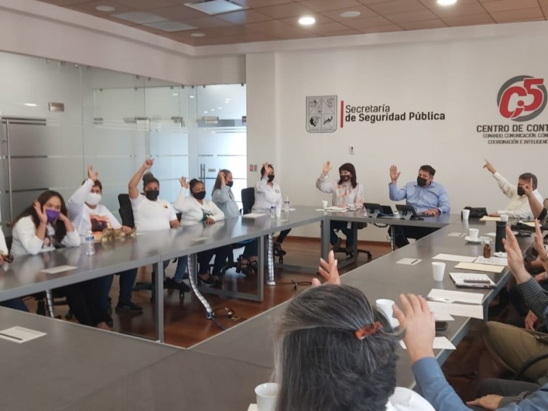 Protegerán 11 colectivos de Sonora con estrategías de seguridad