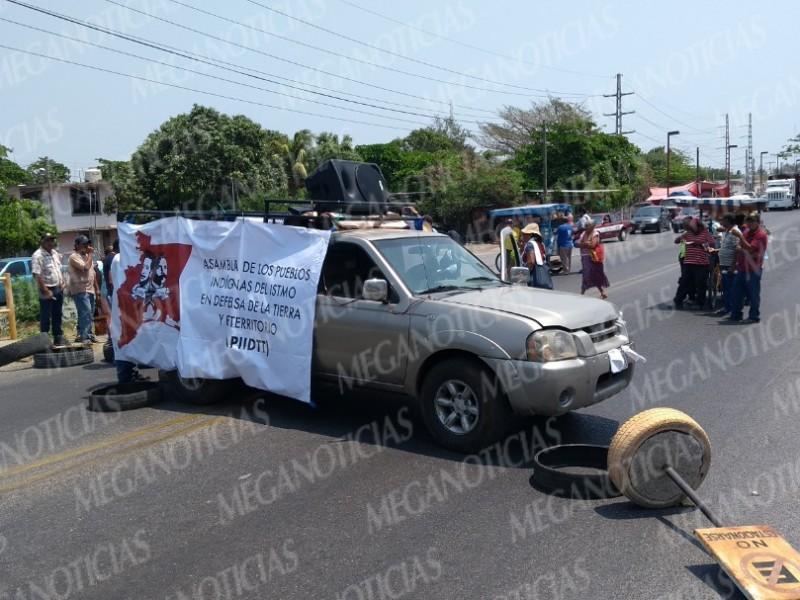 Protestan contra altas tarifas de la CFE