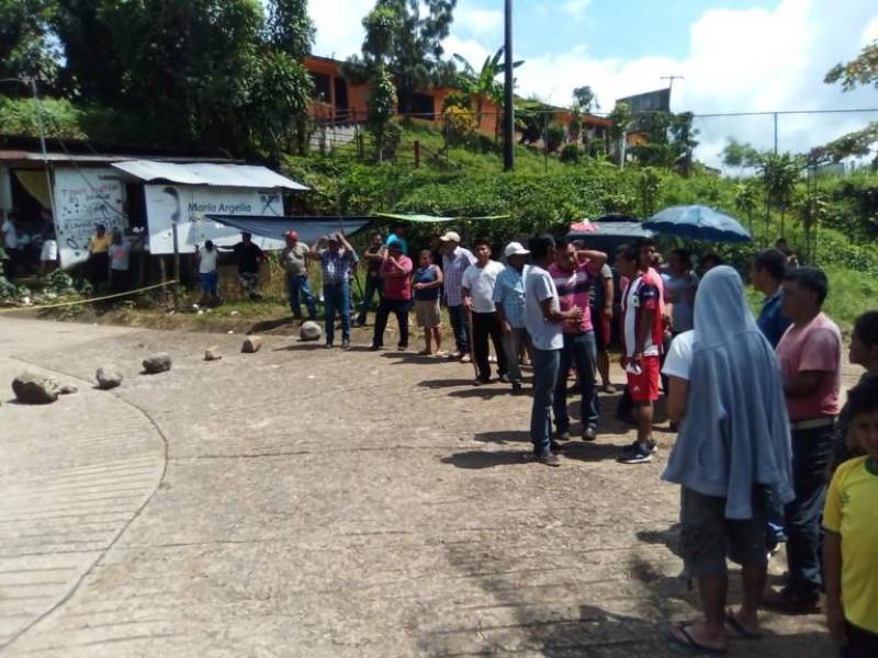 Protestan por incremento al pasaje en Tapachula