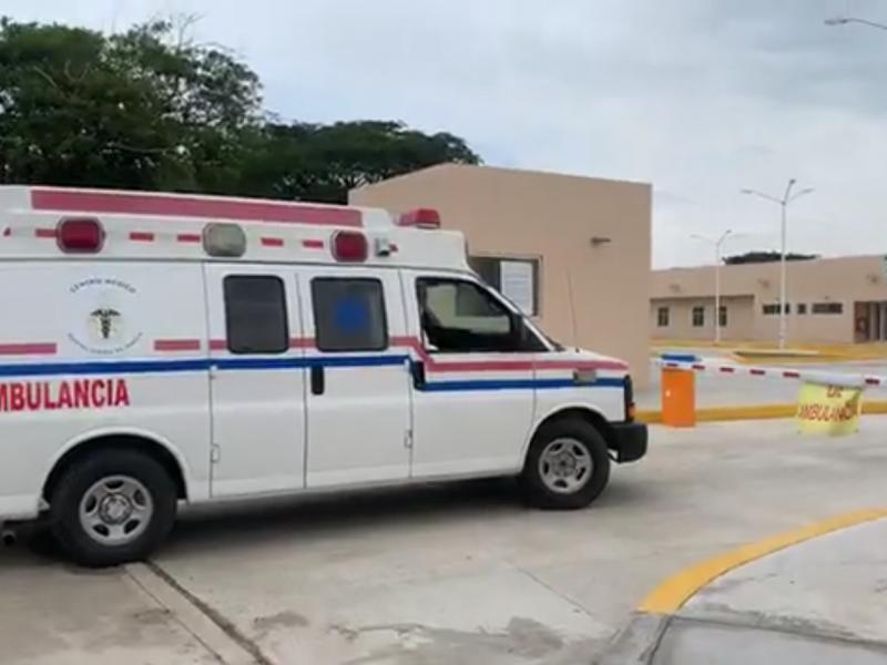 Protocolos en hospitales INSABI, complican atención de pacientes Covid