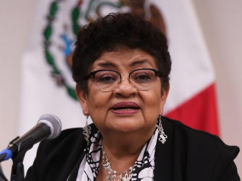 Protocolos no fueron suficientes en caso Fátima: FGJ