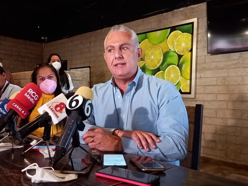 Próxima administración no cargará con problemas laborales: Alcalde electo
