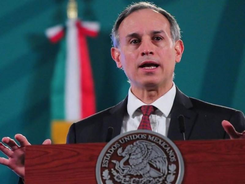 Próxima semana inicia vacunación de maestros de Veracruz