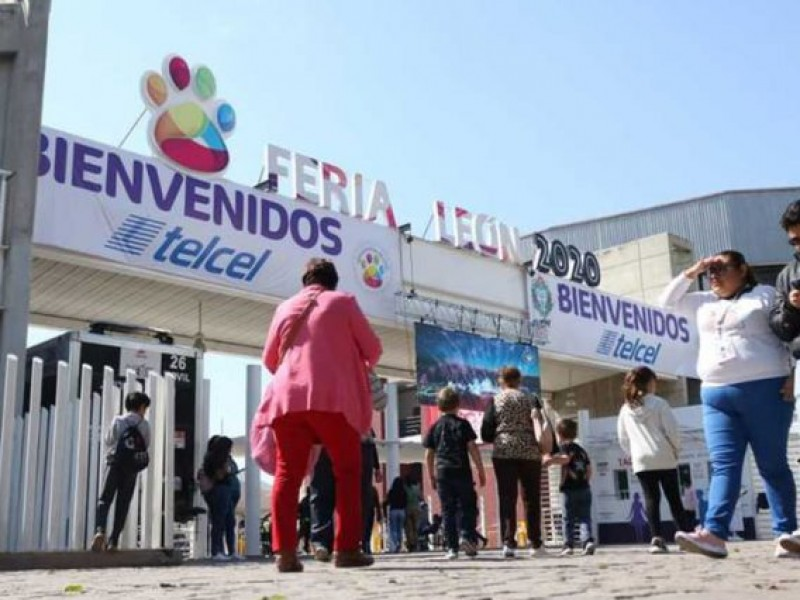 Próxima semana se define fecha para Feria Estatal de León