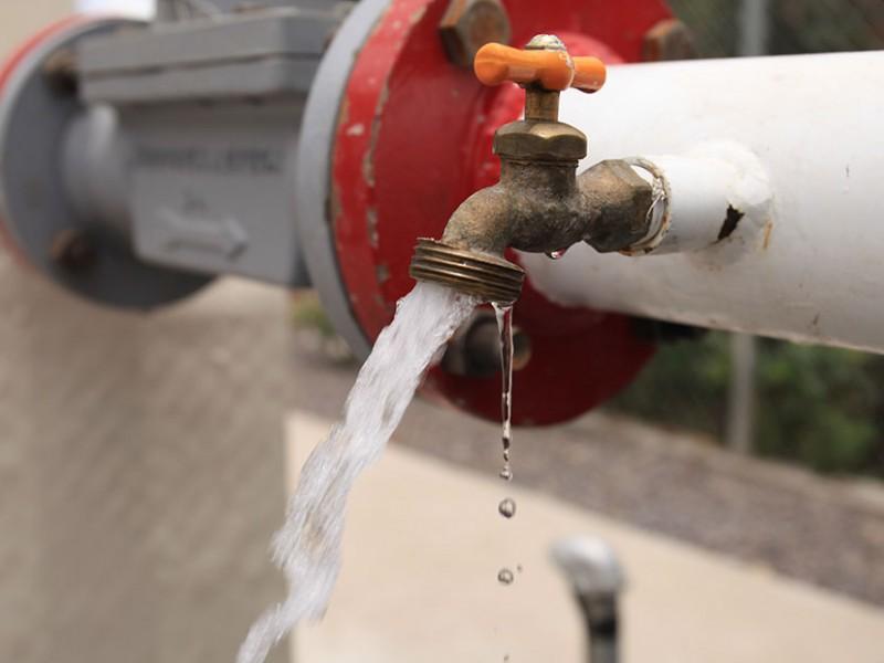 Proyectan obras hidráulicas para 22 municipios