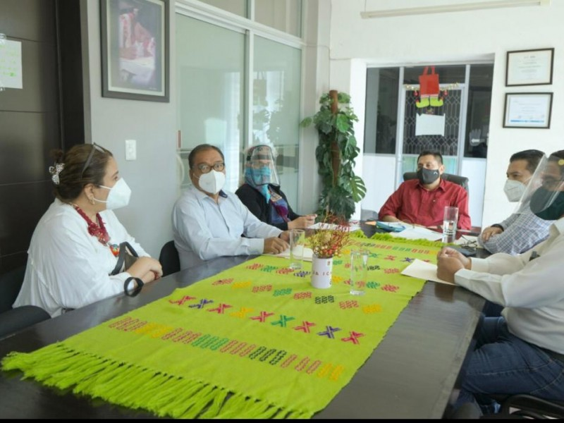 Proyectan programa educativo que beneficia a indígenas presos
