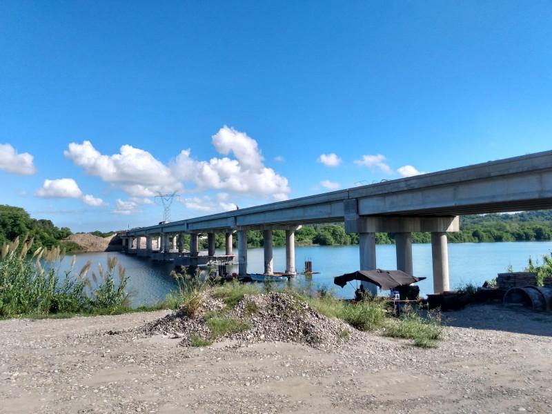 Proyectan terminar para diciembre autopista Tuxpan-Tampico