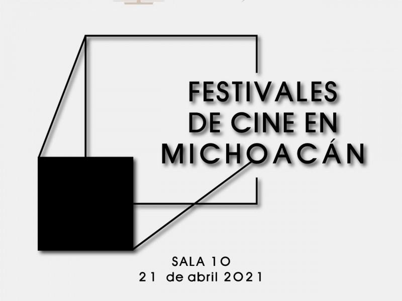 Proyectará Clavijero obras de festivales de cine michoacanos