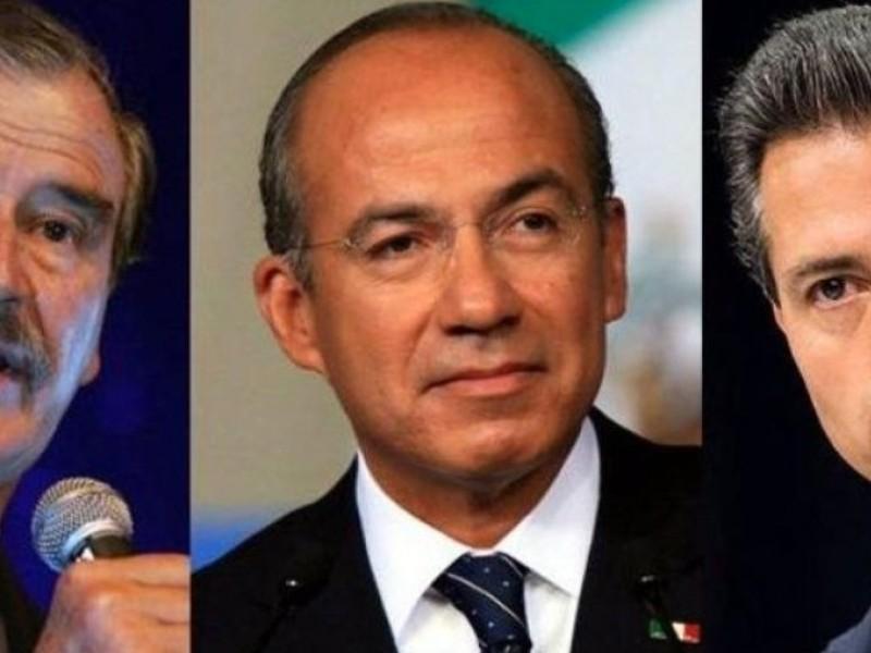 Proyecto de Corte plantea declarar inconstitucional consulta sobre expresidentes