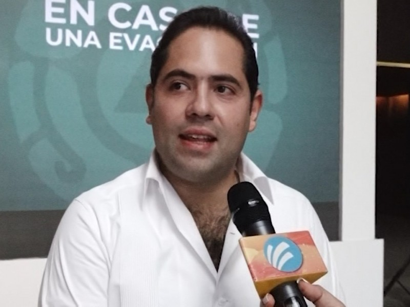 Proyectos podrán detonar el desarrollo económico, Bolaños Cacho