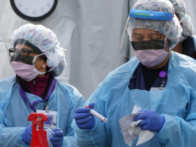 Prueban en China dos vacunas contra el coronavirus