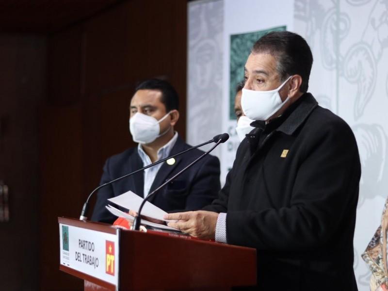 PT Pide a FGR investigar caso de Doctora Azucena