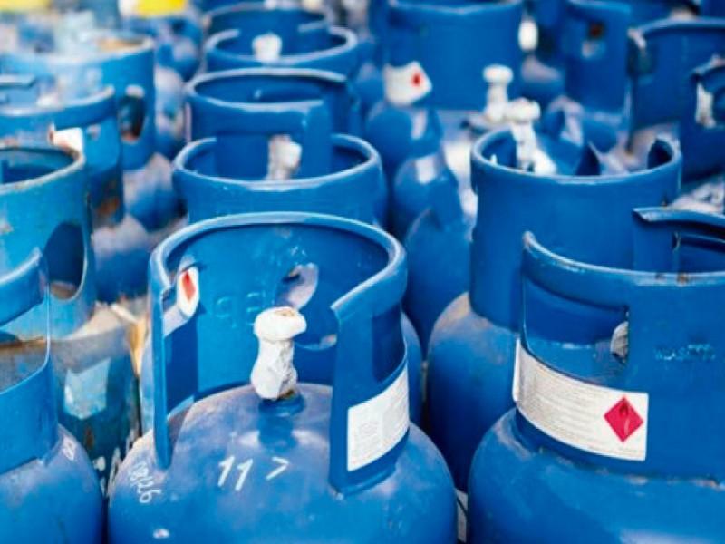 Publica gobierno precios máximos del gas LP