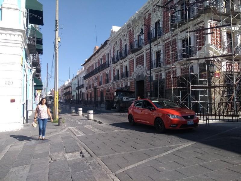 Puebla a tres años del sismo de septiembre 2019