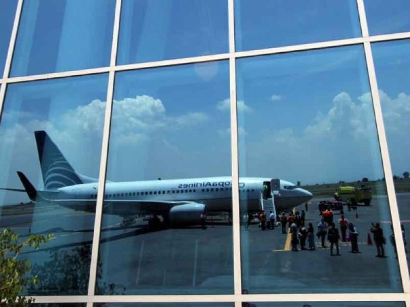 Puebla conectará con 2 aeropuertos más importantes del mundo