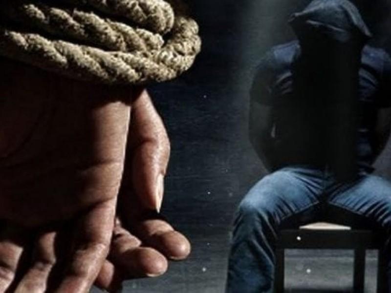 Puebla cuarto lugar en secuestro a nivel nacional