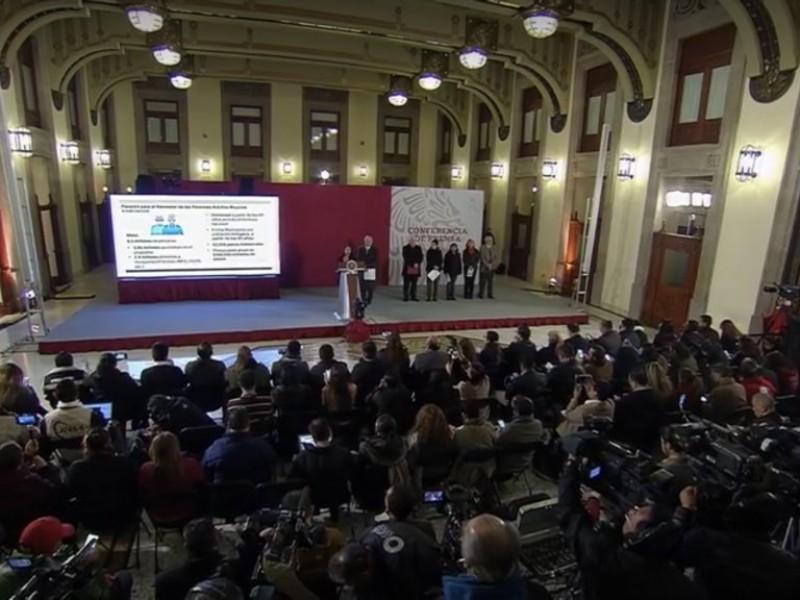 Puebla, entre las entidades que concentran tomas clandestinas