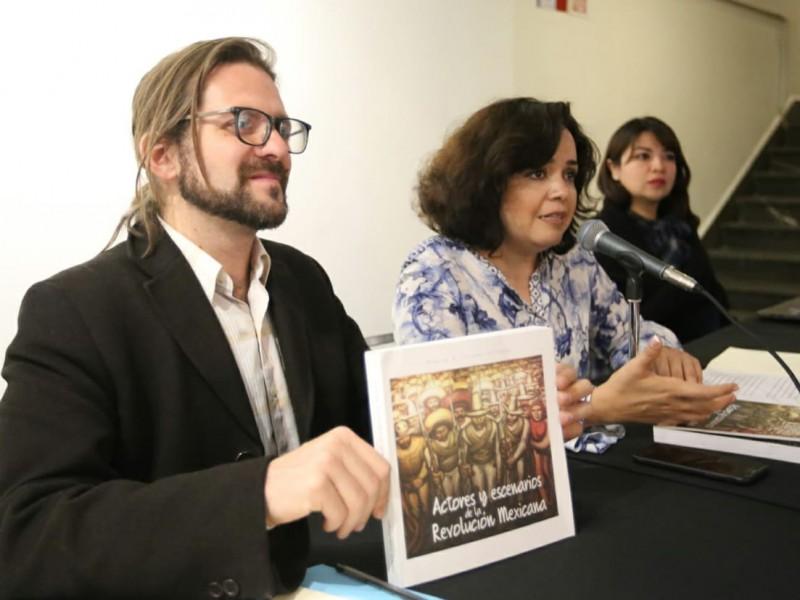 Puebla formará parte de: Memorias Históricas de México