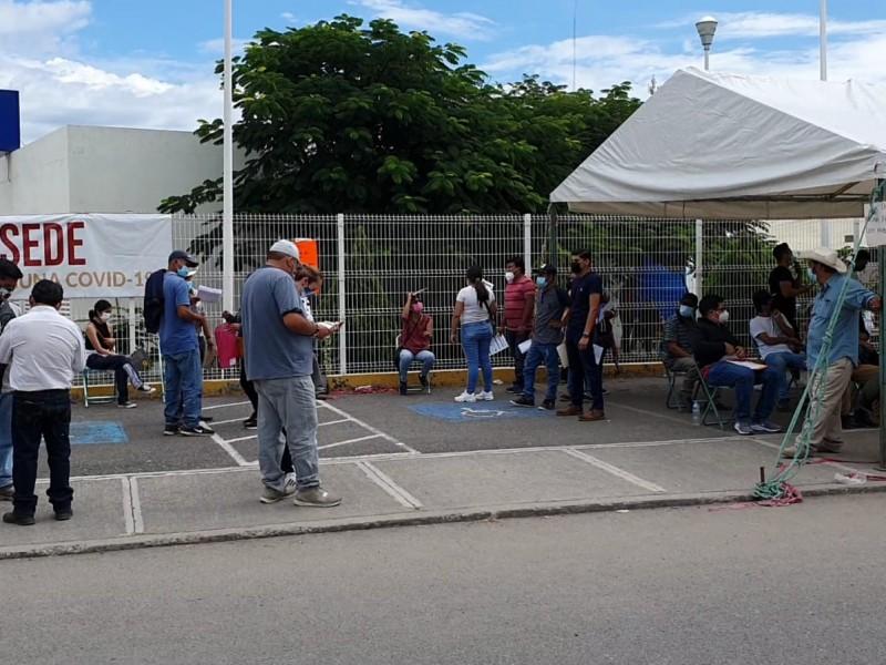 Puebla ha aplicado más de 5 millones de vacunas anticovid