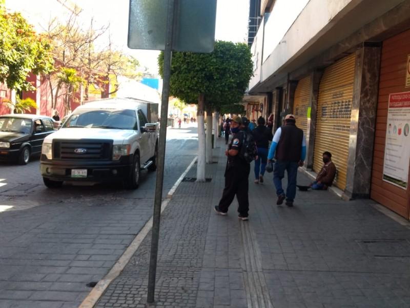 Puebla mantiene estado de alerta por COVID