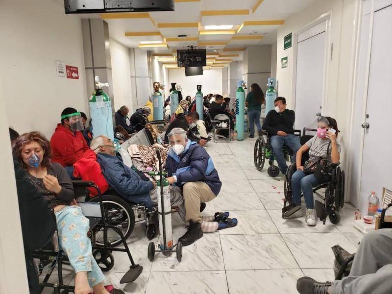 Puebla rebasó los 7 mil muertos por COVID