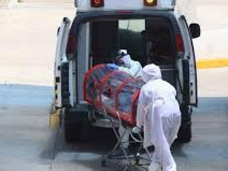 Puebla registra más de 200 nuevos contagios COVID