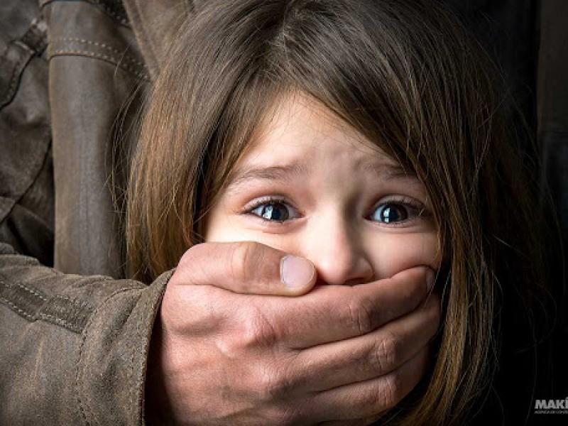 Puebla tercer lugar nacional en abuso sexual infantil