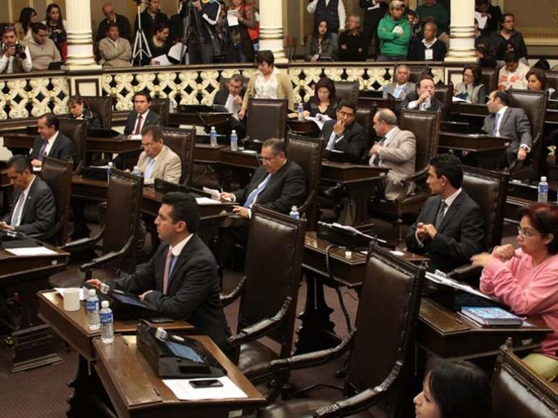 Puebla tiene uno del mejores congresos del país