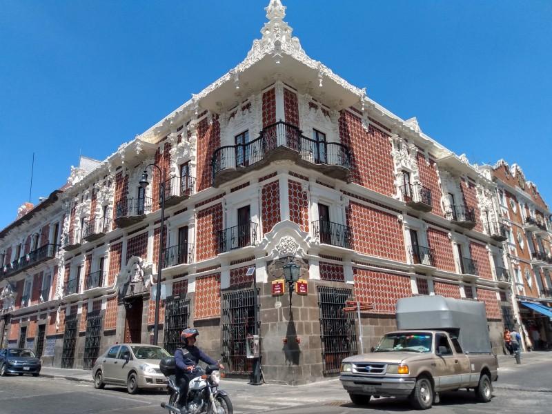 Puebla, un ícono internacional en arquitectura barroca