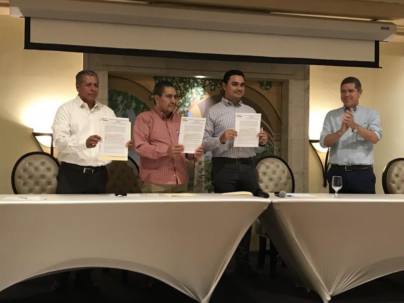 Pueblo Bonito apoya a colaboradores tras contingencia por covid19