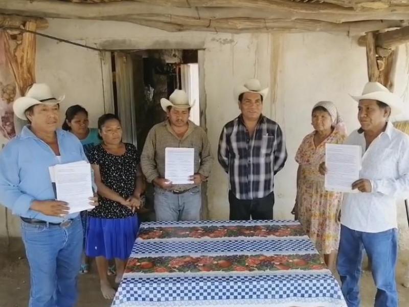 Pueblo Guarijío denuncia adeudo millonario tras construcción de la Presa