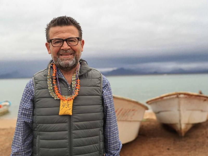 Pueblos originarios de Sonora orgullo cultural: Ricardo Bours