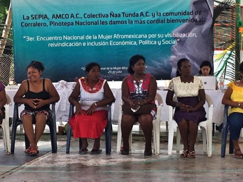 Pueblos y comunidades Afromexicanas invisibilizados por más de 200 años