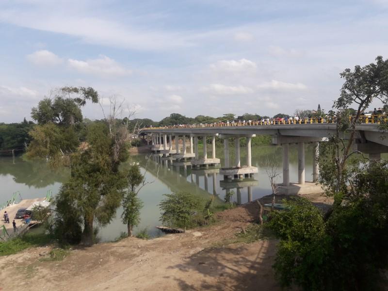 Puente llevará nombre de gobernador Yunes