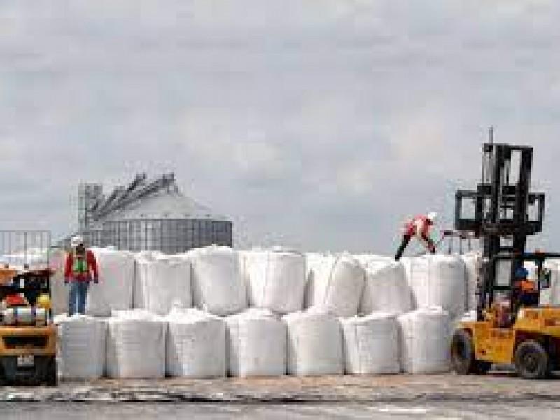 Puerto Chiapas vía de exportación de café