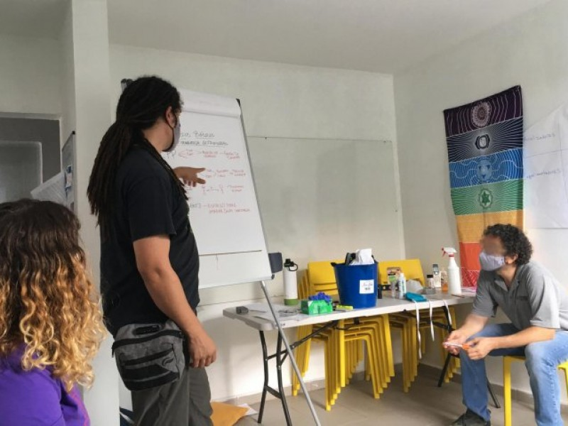 Puerto Rico alista regreso a clases presenciales
