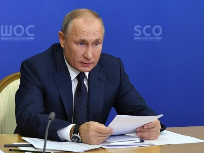 """Putin asegura que vacuna Covid-19 """"debe ser propiedad del mundo"""""""