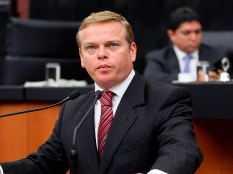 PVEM defiende presupuesto 2019
